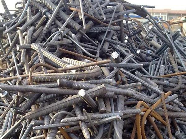 废铁资源回收